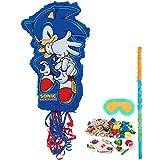 Birthday Express Sonic the Hedgehog Pinata Kit