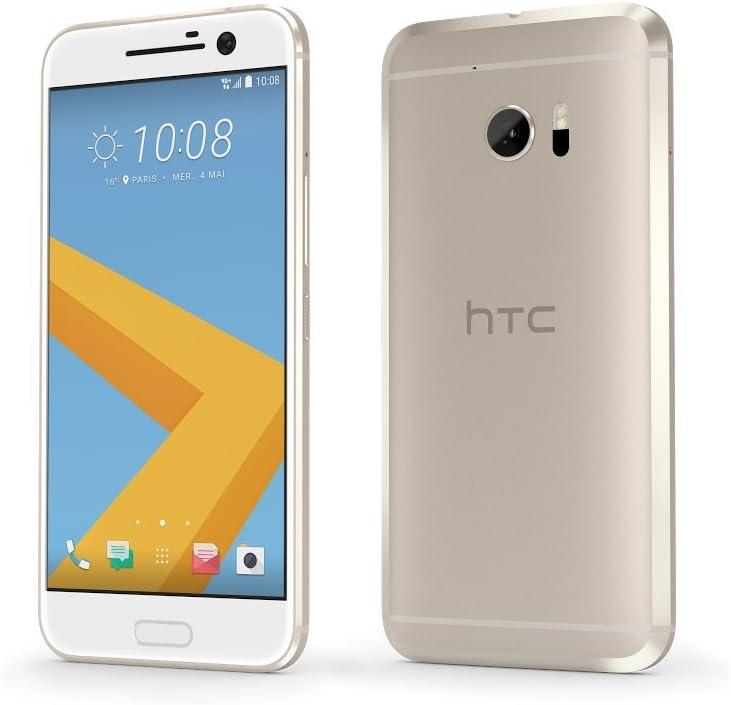 HTC 10 - Smartphone de 5.2 (Android 6, 12 MP, Capacidad de la ...