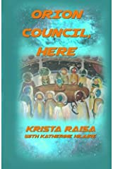 Orion Council, Here Paperback