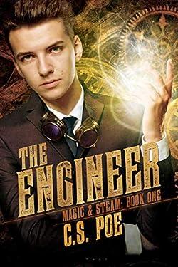 The Engineer (Magic & Steam Book 1)