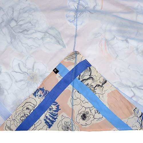 Collo Da Unica Donna Marc Fazzoletto Multicolore Taglia O'polo q6zxw7twO
