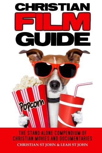 Christian Film Guide por St John, Christian