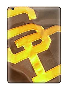 san diego padres MLB Sports & Colleges best iPad Air cases