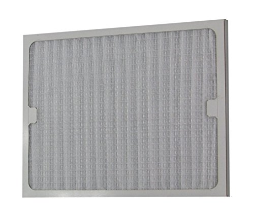 - New Hunter Deluxe 30920 Replacement Hepa Filter with Carbonnite (2 Pack)