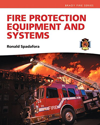 Fire Protection Equipment and Systems (Brady Fire)