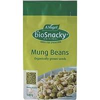 Vogel Biosnacky Organic Mung Bean Seeds 100 g, 100 g