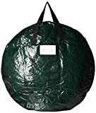 Elf Stor 83-DT5041 1044 Deluxe Holiday Christmas Storage Bag Wreaths, 30-Inch, Green