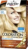 Schwarzkopf - Palette - Coloration Permanente - Blond Clair Naturel 200