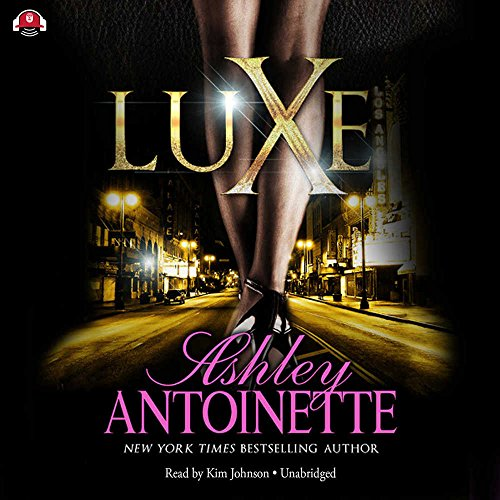 Luxe: Library Edition by Blackstone Pub