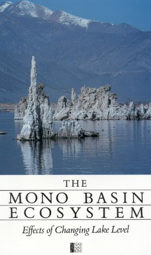 The Mono Basin Ecosystem: Effects of Changing Lake Level