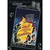 Abbott & Costello Meet Frankenstein