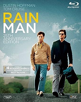 Amazon.co.jp | レインマン MGM9...