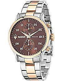 Maserati EPOCA Men's watches R8873618001