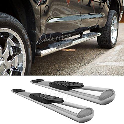 VioGi Fit 99-16 Ford F250/F350/F450 Superduty Supercrew/Crew Cab (w/ 4 Full Size Doors) 4