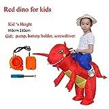 Purim Costume Inflatable Dinosaur Costume Cosplay Animal Dress