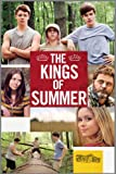 DVD : The Kings Of Summer