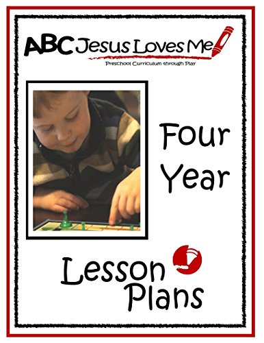 Abc Bible Lessons - 5