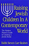 img - for Raising Jewish Children in a Contemporary World book / textbook / text book