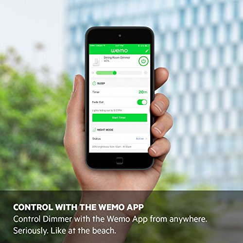 WeMo-Switch-Smart-Plug