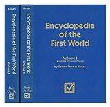 Encyclopedia of the First World, George Thomas Kurian, 0816012334