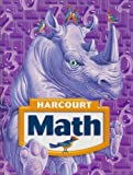 Harcourt Math: Student Edition Grade 4 2007