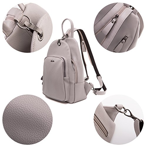 2 Small Fashion Purses Bags Shoulder Small Fashion black women Backpack H8HCqPw