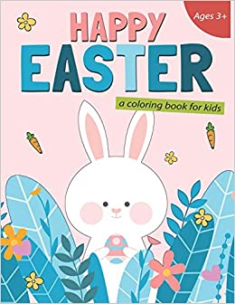 106 Coloring Book Pages For Easter Best HD