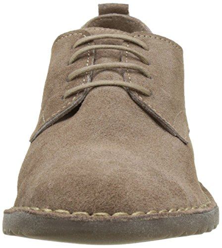 Cordones 006 London P801453001 Taupe Beige Mujer Fly Zapatos de nI8qq4