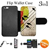 Best Cable And Case I6 Cases - Flip Wallet Case for iPhone 6/6S Review