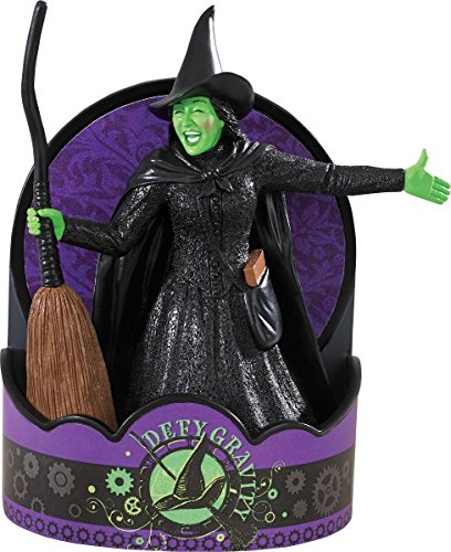 - 2016 Wicked - Carlton Heirloom Ornament
