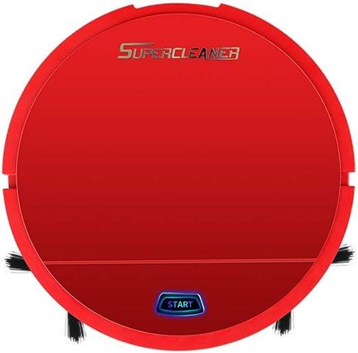 CMXX Robot Aspirador Y Fregasuelos Sensores Dirt Detect, Robot ...
