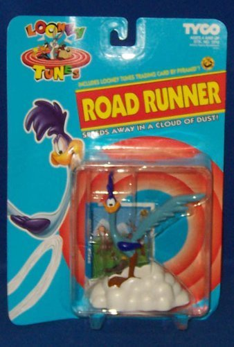 Looney Tunes Road Runner Action figure