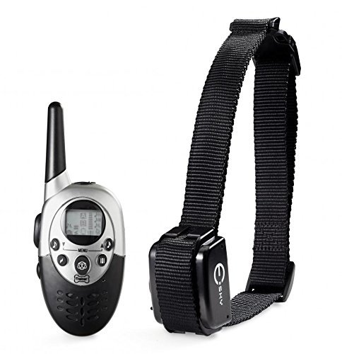 Esky Electronic Collar Adjustable Sensitivity Included