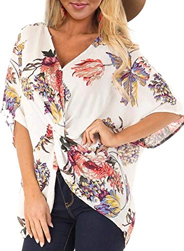 Womens Blouse T Shirt escotados mod Suit School Empire Cover mo top lace chiphon cage Long Ruffle Doll Loose White t-Shirt Pants t-Shirt ice Urban Costume pa Fruit ()