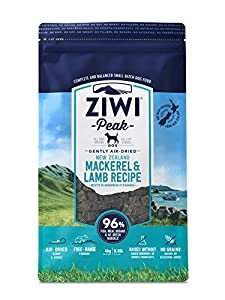 Ziwi Peak Air-Dried Mackerel & Lamb, 8.8 lb
