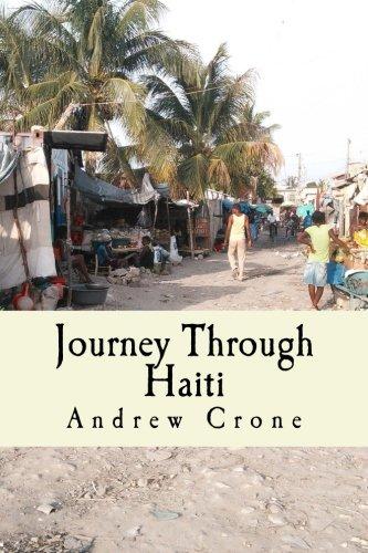 Journey Through Haiti