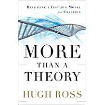 More Than a Theory (Reasons to Believe): Revealing a Testable Model for Creation