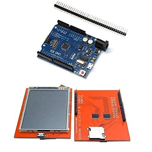 Arduino touch screen 3 5 ☆ BEST VALUE ☆ Top Picks [Updated] + BONUS