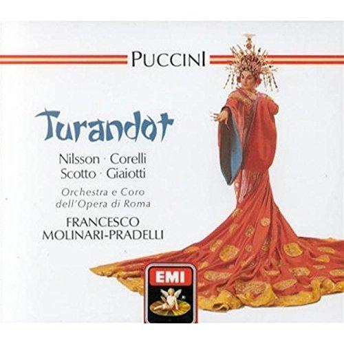 (Turandot)