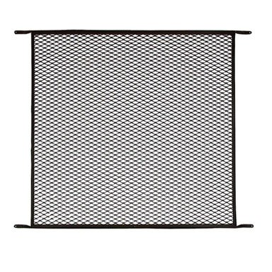 M-D Building Products 33621 30-Inch by 36-Inch Patio Grille (30 Inch Storm Door With Dog Door)