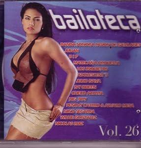 Various - Bailoteca Vol 6