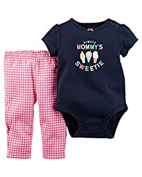 Carters Two-Piece \
