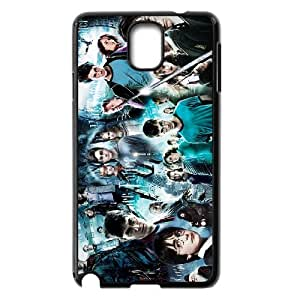 Classic Case Movie Harry Potter theme pattern design For Samsung Galaxy Note 3 N9000 Phone Case