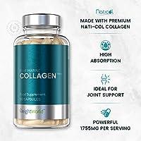 Péptidos de Colágeno Marino Hidrolizado con Magnesio Alta ...