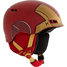 Anon Burner Ironman Junior Helmet 2017