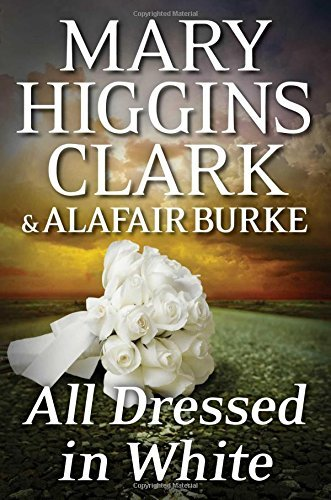 Image of All Dressed in White: An Under Suspicion Novel