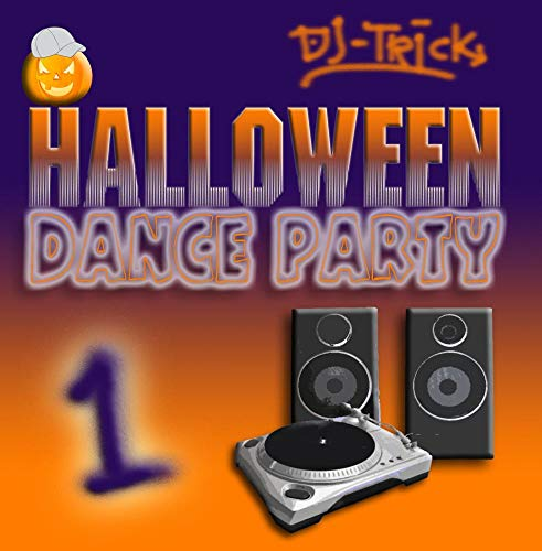 Halloween Dance Party 1 -
