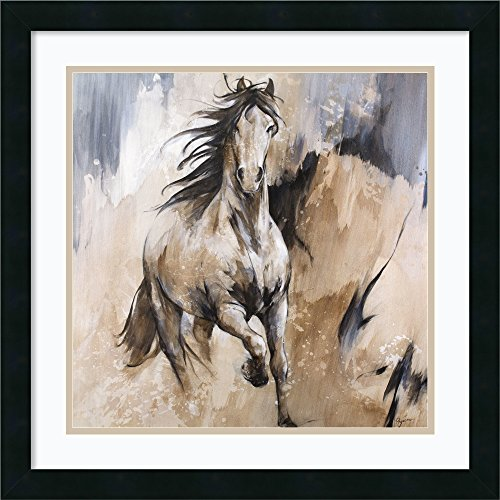 horse framed art - 6