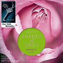 Fifty Shades of Grey 3: Befreite Lust Hörbuch von E. L. James Gesprochen von: Merete Brettschneider