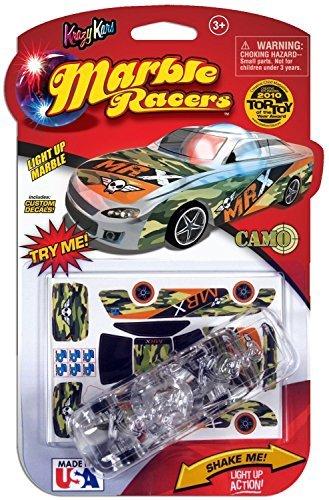Race Camo - 8